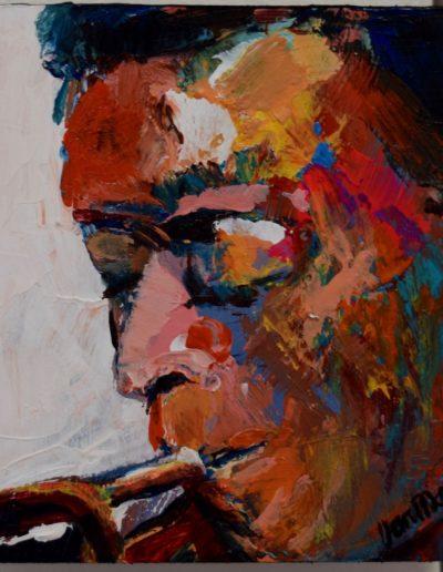 Couleur Jazz III